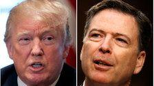James Comey Gives A 'Strange Answer' When Asked If Donald Trump Should Be Impeached