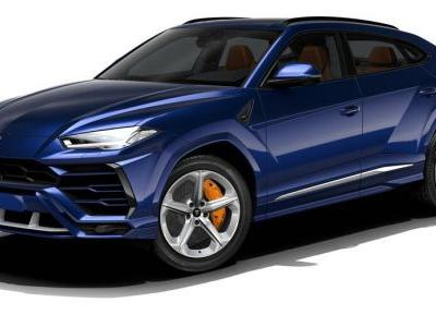 Build Your Own Urus With Lambo's Configurator And Show It To Us