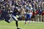 WR Mike Wallace agrees to one-year deal with Philadelphia Eagles