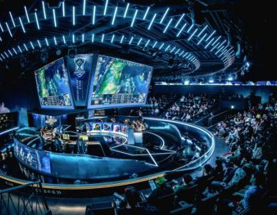 Riot Games will invest $10 million in minority-owned game studios