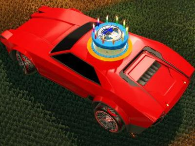 """Psyonix has no plans for Rocket League 2, preferring to """"expand the existing"""" game instead"""