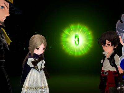 Bravely Default 2 review - a neoclassical JRPG