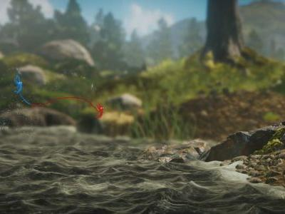 Unravel Two for Nintendo Switch: Everything you need to know