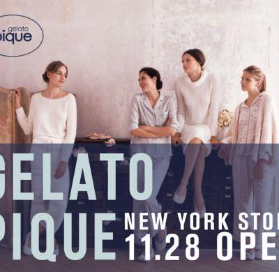 Gelato Pique New York is seeking Store Manager & Sales Associates in New York, NY