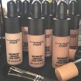MAC Waterweight Foundation Is Getting a Friend - in Concealer Form!