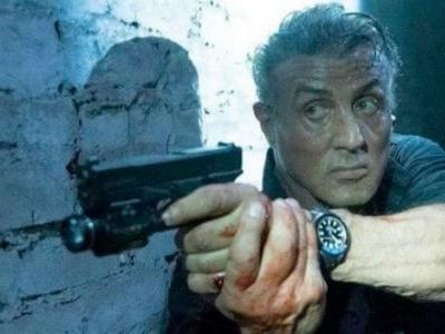 'Escape Plan: The Extractors' Trailer: Devon Sawa Has a Bone to Pick with Sylvester Stallone