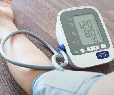 Why You ShouldCheck Your Blood Pressure Twice a Day