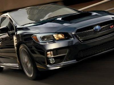 No Direct Replacement For Subaru's WRX STI, Hybrid Tech Considered For New Model