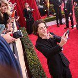 It's Lit: Timothée Chalamet Raps Cardi B Lyrics While on the Red Carpet With His Mom