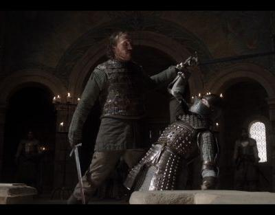 Game Of Thrones: 6 Best One-On-One Duels
