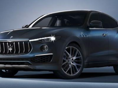 Maserati's First Hybrid SUV Is About As Exciting As Hybrid SUVs Get