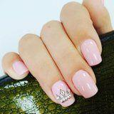 52 Majestic Nail Art Designs That Will Make You Look Like Royalty
