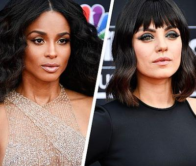 The Easy-to-Do Makeup Trend That Was All Over Last Night's Red Carpet