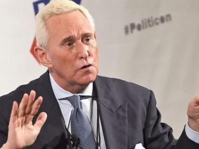 Roger Stone's Attorney Releases Statement: 'There Was No Russian Collusion'