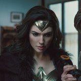 This Wonder Woman Scene Was Entirely Improvised - and Now We Need to See It Again