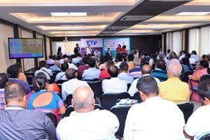 TTF Kolkata witnesses a panel discussion on travel ties between India and Bangladesh