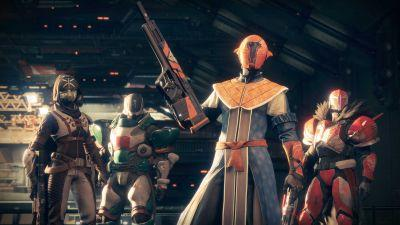 Destiny 2's Guided Games feature will only be available for normal tier activities