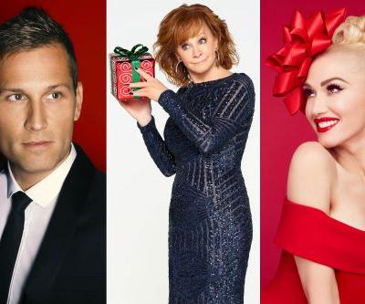 These 10 new Christmas tunes are actually good