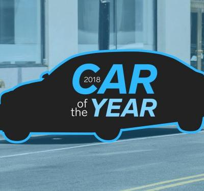 One of these 15 finalists will become Business Insider's 2018 Car of the Year