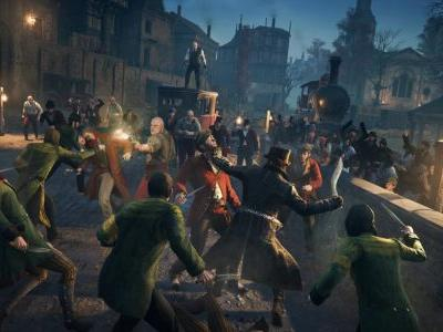 PSA: Assassin's Creed Syndicate is free right now