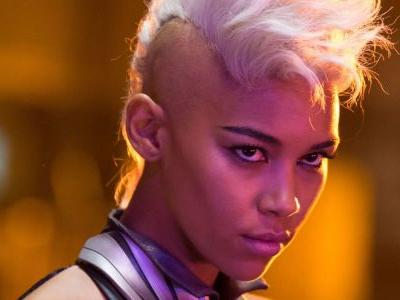 Shaft Reboot: Alexandra Shipp Cast as Female Lead
