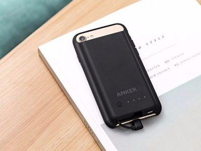You can save $10 on an iPhone battery case with Business Insider's exclusive offer