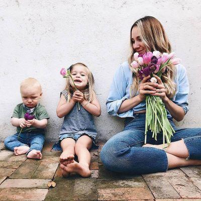 10 Green Gifts For Mother's Day