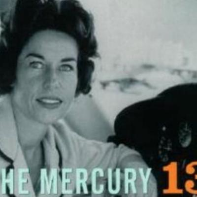 Mercury 13 Miniseries at Amazon From Bradley Whitford and Amy Pascal