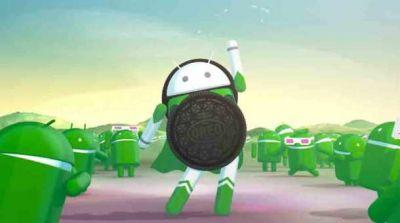 Android 8.0 Oreo is already available for Pixel and Nexus devices