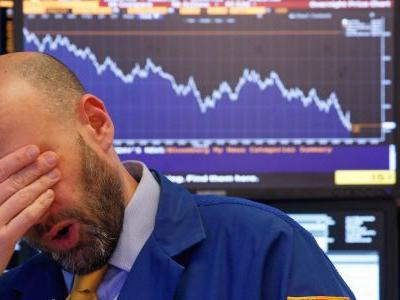 Morgan Stanley just issued an ominous forecast for the rest of 2018 - and it should have traders worried that markets are peaking