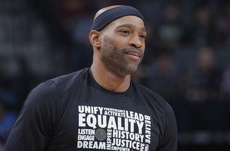 Nick Wright and Cris Carter react to Vince Carter's comments on ring chasing