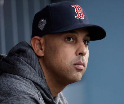 Alex Cora's Red Sox firing is only start of his MLB nightmare