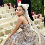 "Ariana Grande and Pete Davidson ""Just Started"" Seeing Each Other Casually"