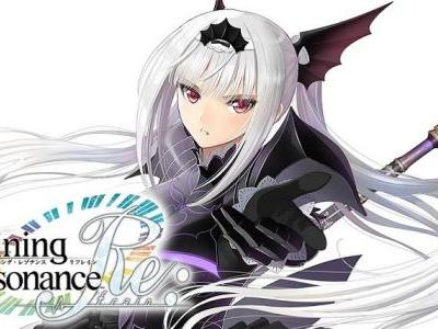 Shining Resonance Refrain Gets Western Release Date And New Trailer