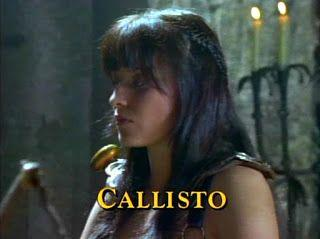 "Agony Booth review: Xena: Warrior Princess-""Callisto"""