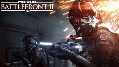 Star Wars Battlefront 2 Behind the Story Trailer