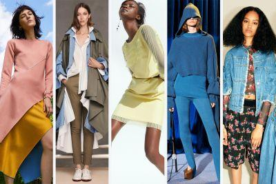 11 Standout Trends From the Resort 2018 Collections