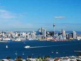 Annual report 2016-2017 shows visitor arrivals going up in New Zealand by 10%