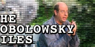 The Tobolowsky Files are back