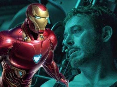 Iron Man Survival In Avengers: Endgame Confirmed