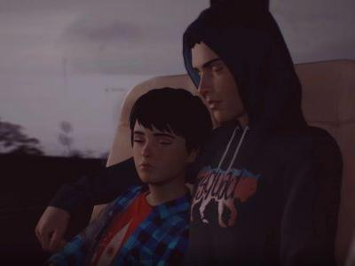 Life is Strange 2 roadmap shows a long wait between episodes