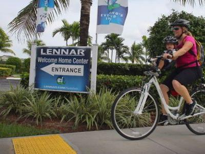 Amazon And Lennar Team Up To Build Homes Filled With Alexa-Powered Smart Devices