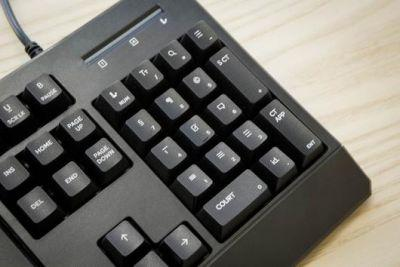 Maker of Keyboard for Lawyers Eyes Resale Agreement, Second Product