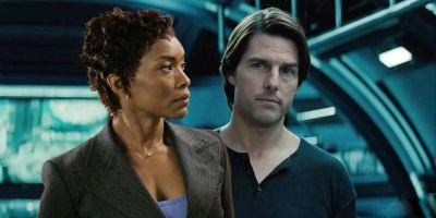 Mission: Impossible 6 Cast Adds Angela Bassett