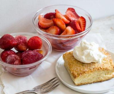 Fresh vs. frozen fruit in baking: Does it make a difference in your recipes?