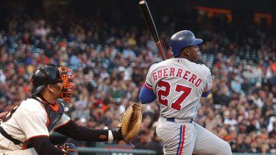 Hall of Fame ballot: Why I voted for first-timers Guerrero, Rodriguez