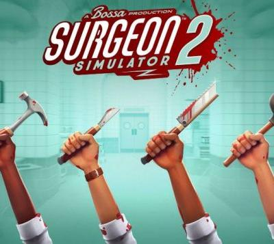 Surgeon Simulator 2 now available to pre-order for extra goodies, launches August 27th