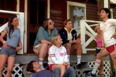 Wet Hot American Summer: Ten Years Later Worth the Wait, Even If McKinley Has Something at 11