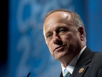 Pressure grows on GOP Rep. Steve King to resign after he asked if there would be 'any population left' without pregnancies from rape and incest