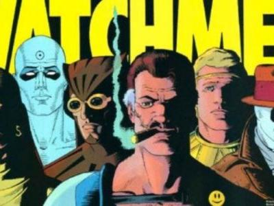Watchmen Pilot from Damon Lindelof Officially Ordered by HBO